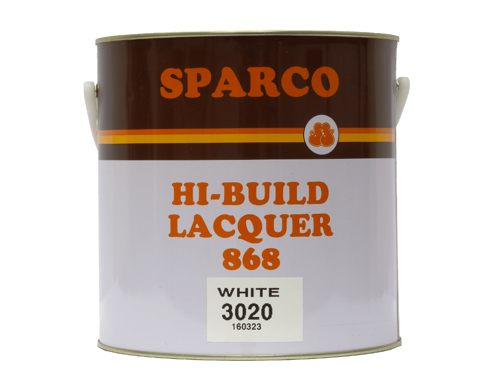 Sparco paints essay